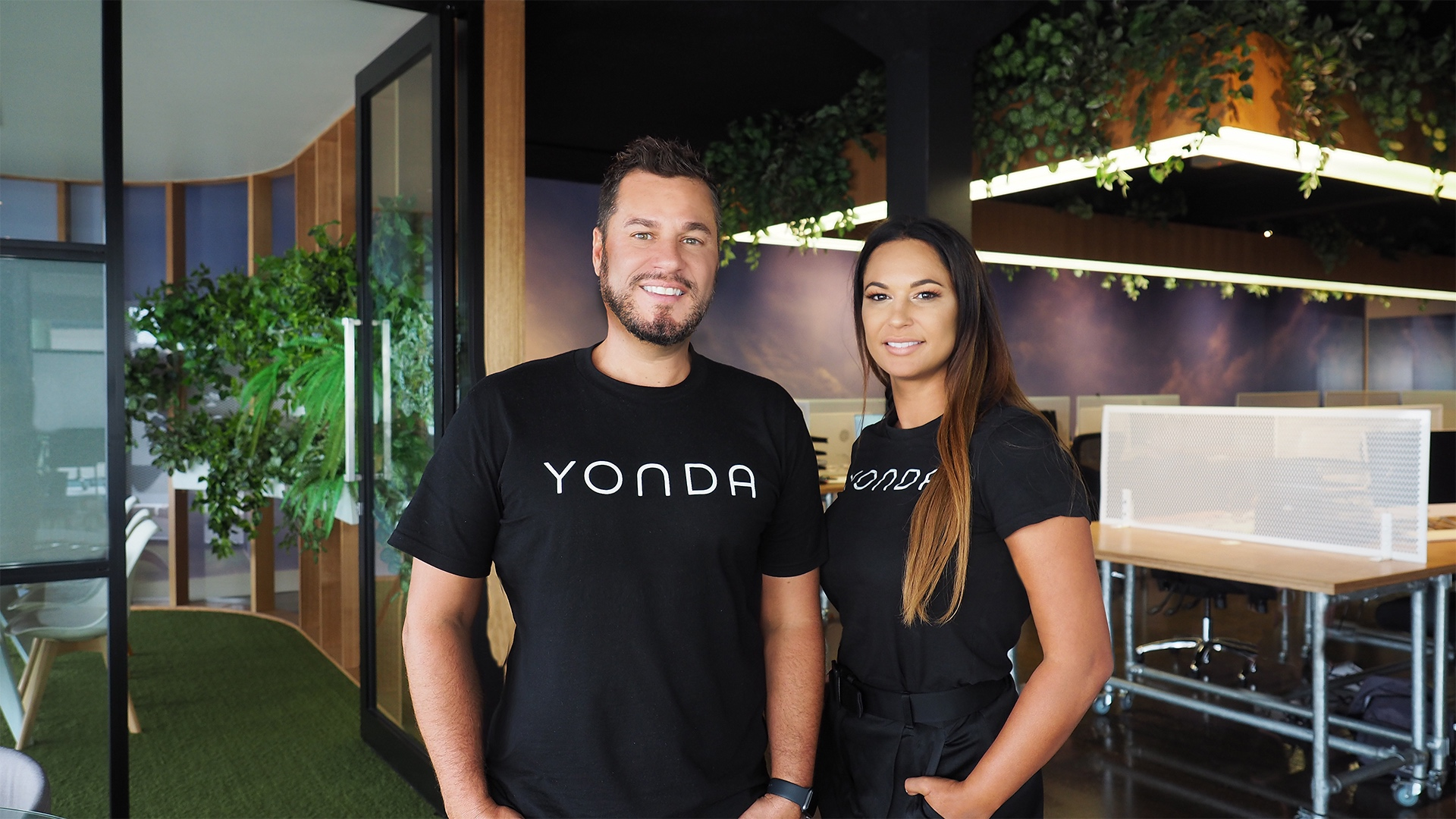 YONDA® Reveals New Home in Mermaid Beach