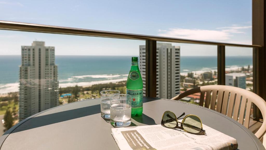 One Bedroom Premier Ocean Suite