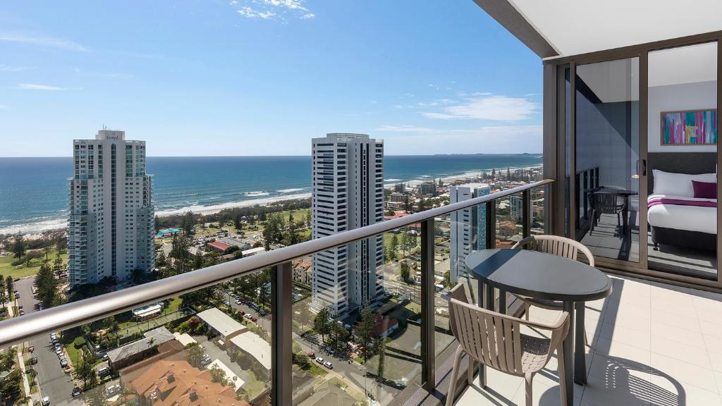Two Bedroom Premier Ocean Suite