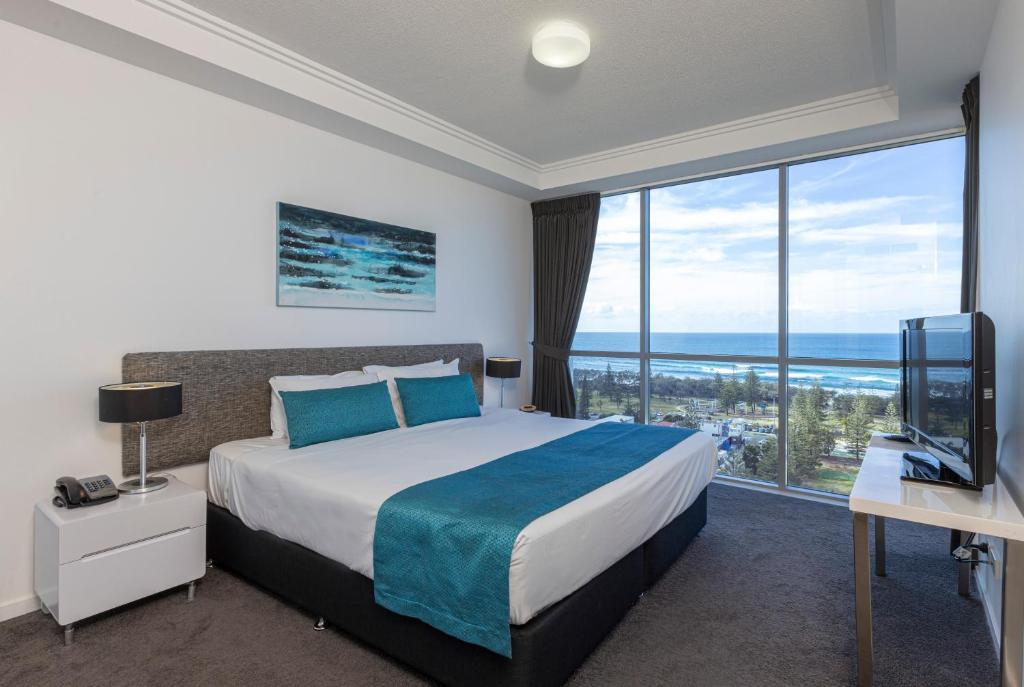 Main Bedroom Ocean View