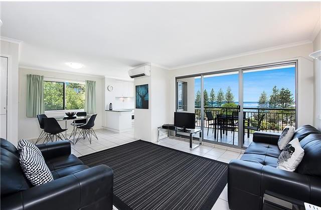 Standard Two Bedroom - Full Ocean View