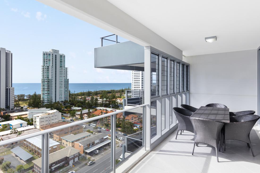 Three Bedroom Ocean Suite