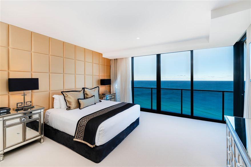 Three Bedroom Sub Penthouse