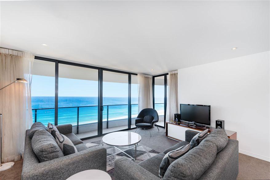 Two Bedroom Premium Suite