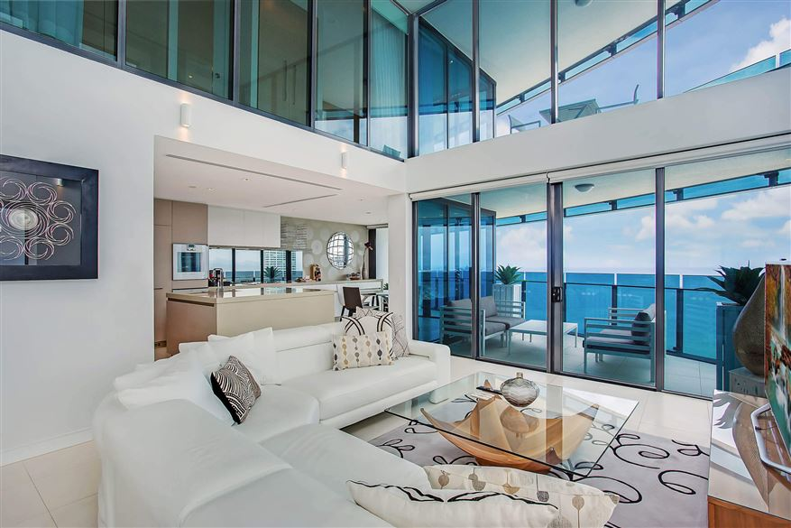 Four Bedroom Sub Penthouse