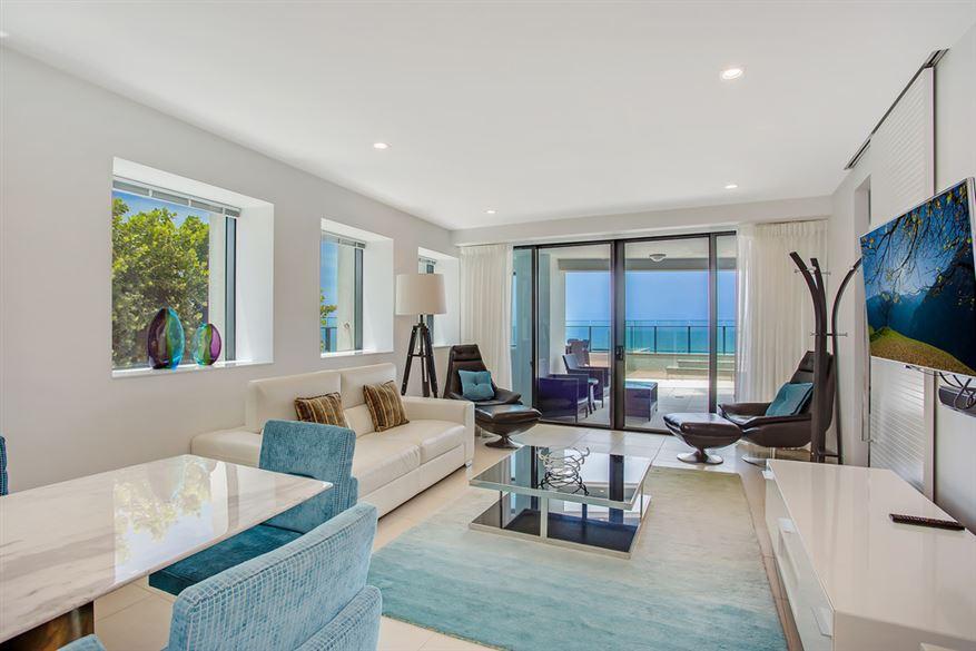 Three Bedroom Plunge Pool Apartment