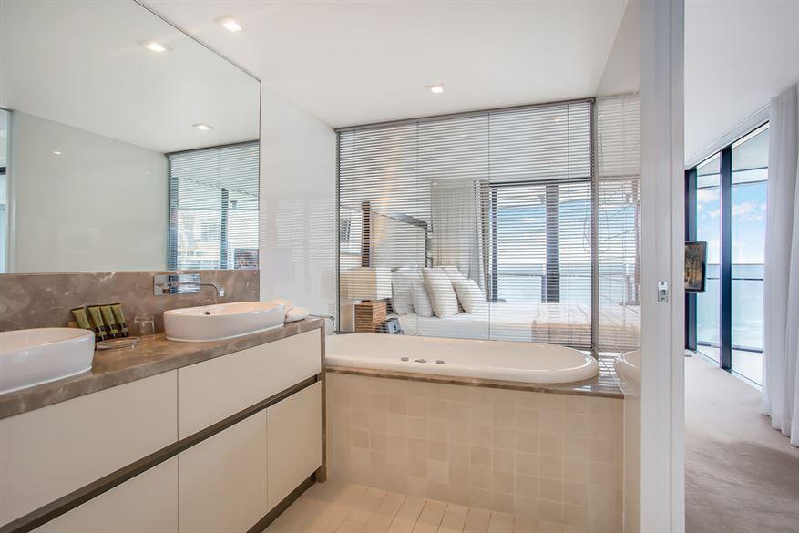 Two Bedroom Ocean Apartment