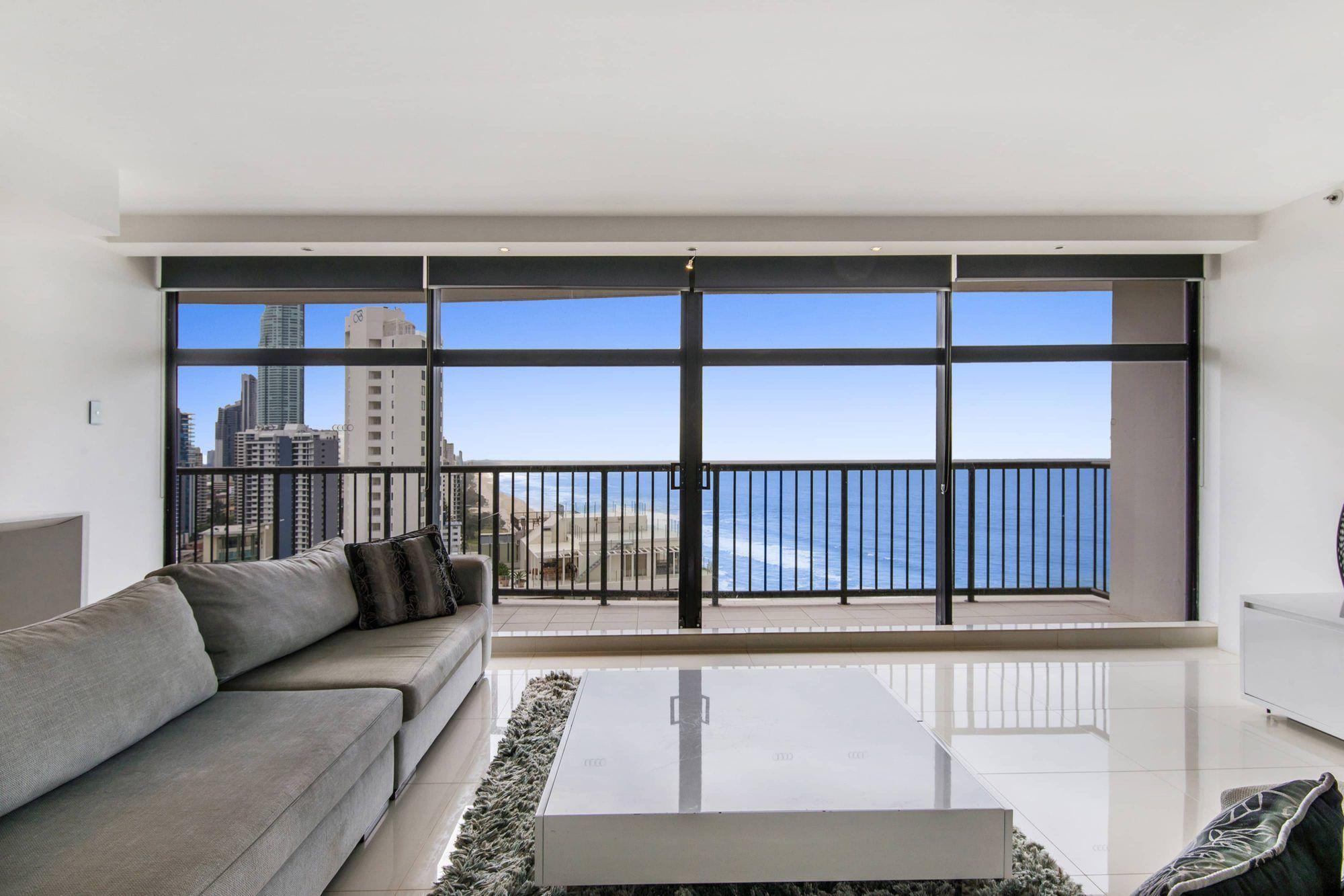 One Bedroom Superior Ocean View