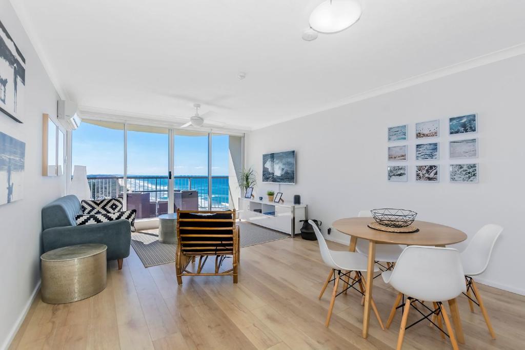 Two Bedroom Beachview Deluxe