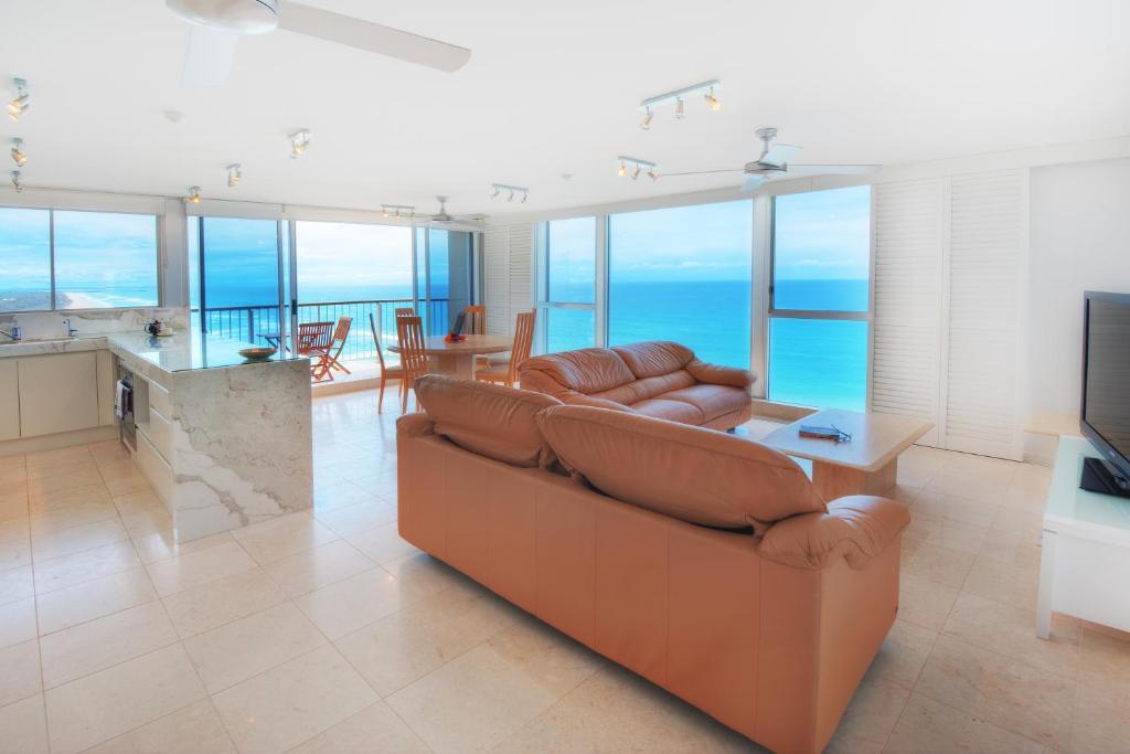 Two Bedroom Oceanfront NE