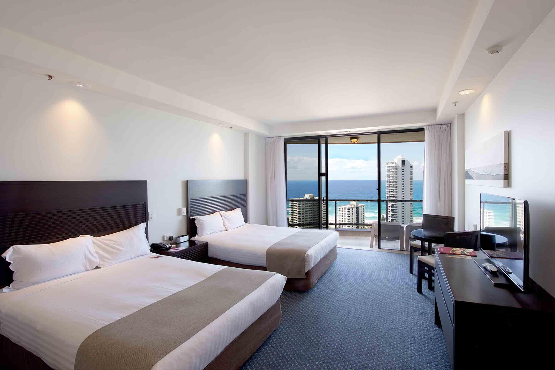 Superior Ocean Twin Room