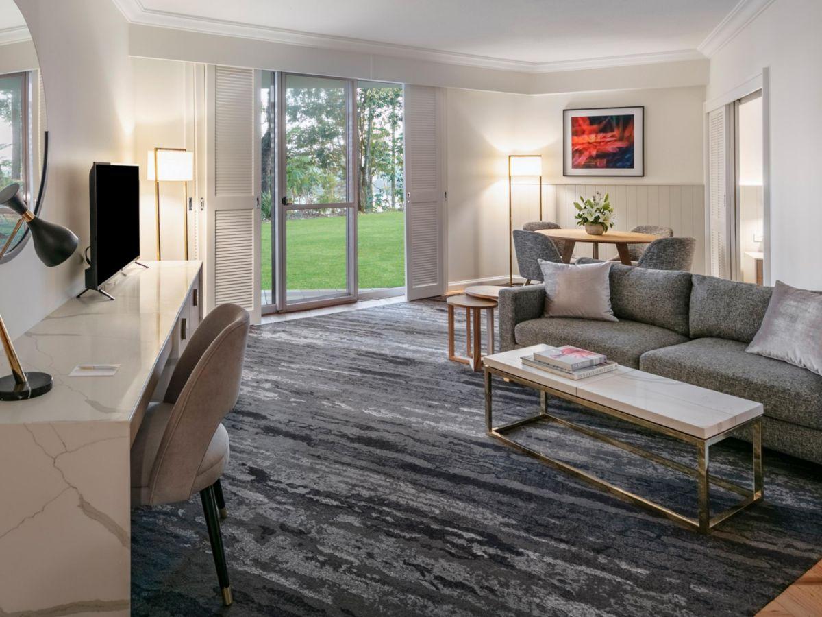 Queenslander Suite