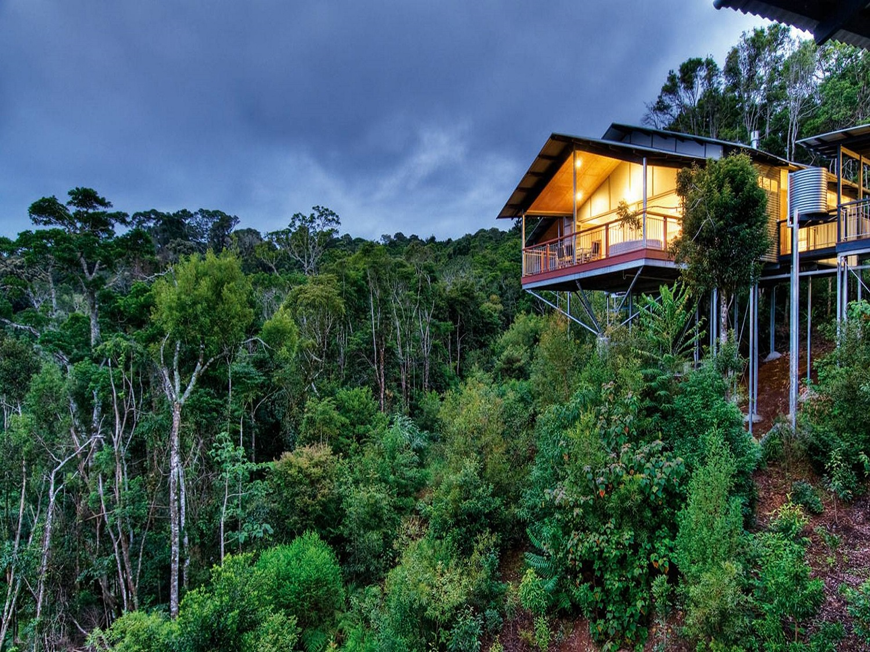 Valley View Villa