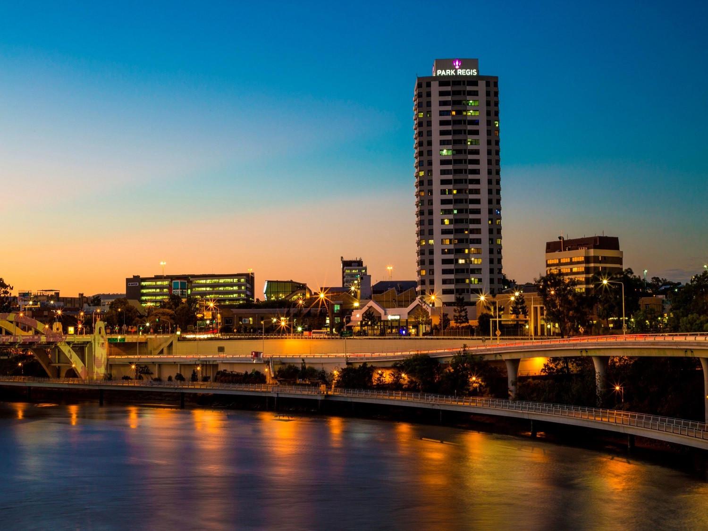 Brisbane City Escape