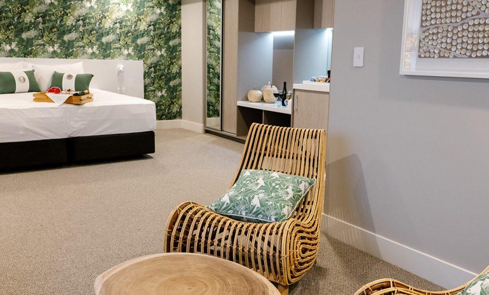 Tropical Luxe Premium