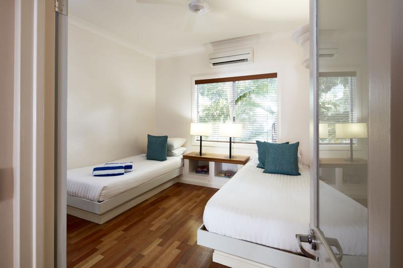 Four Bedroom Beach Front Suite 2