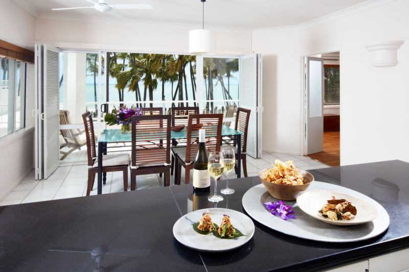 Four Bedroom Beach Front Suite 3