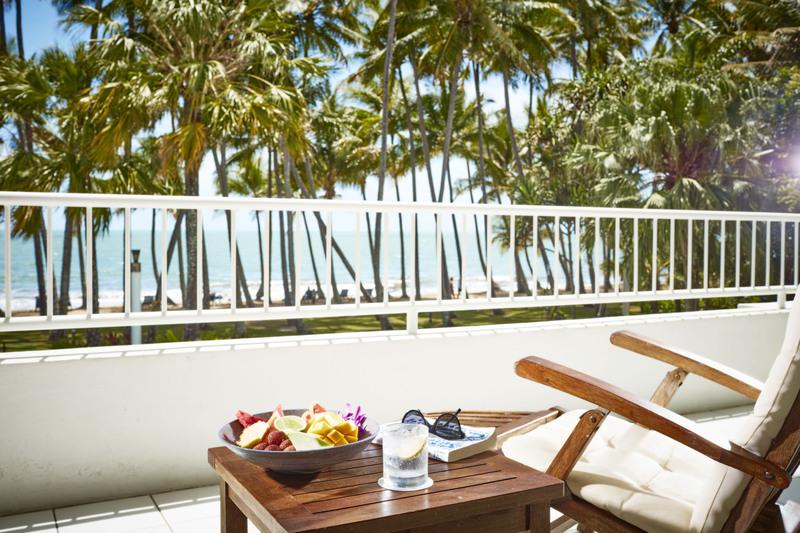 Three Bedroom Beach Front Suite 2