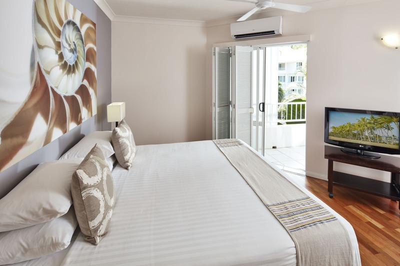 Two Bedroom Beach Front Suite