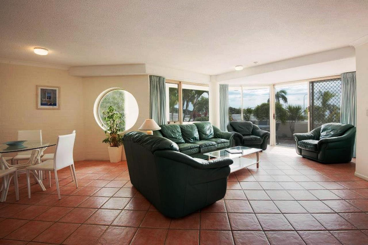 Two Bedroom Courtyard Apartment - Insider Deal