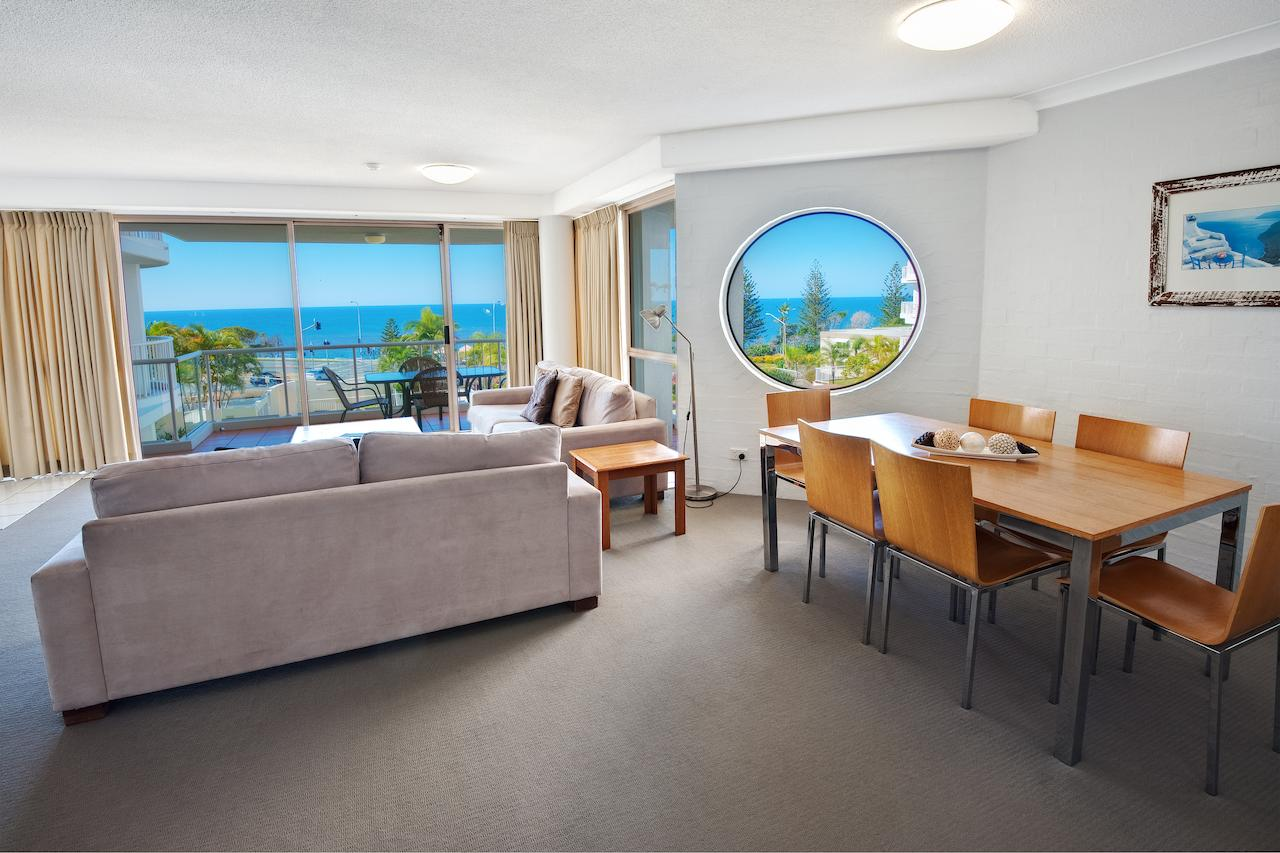 Two Bedroom Ocean View Apartment - Insider Deal