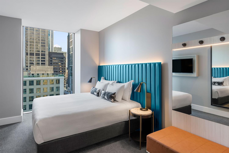 Premier Three Bedroom Apartment