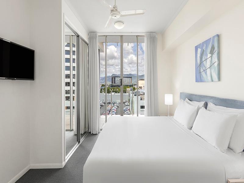 Standard One Bedroom Apartment