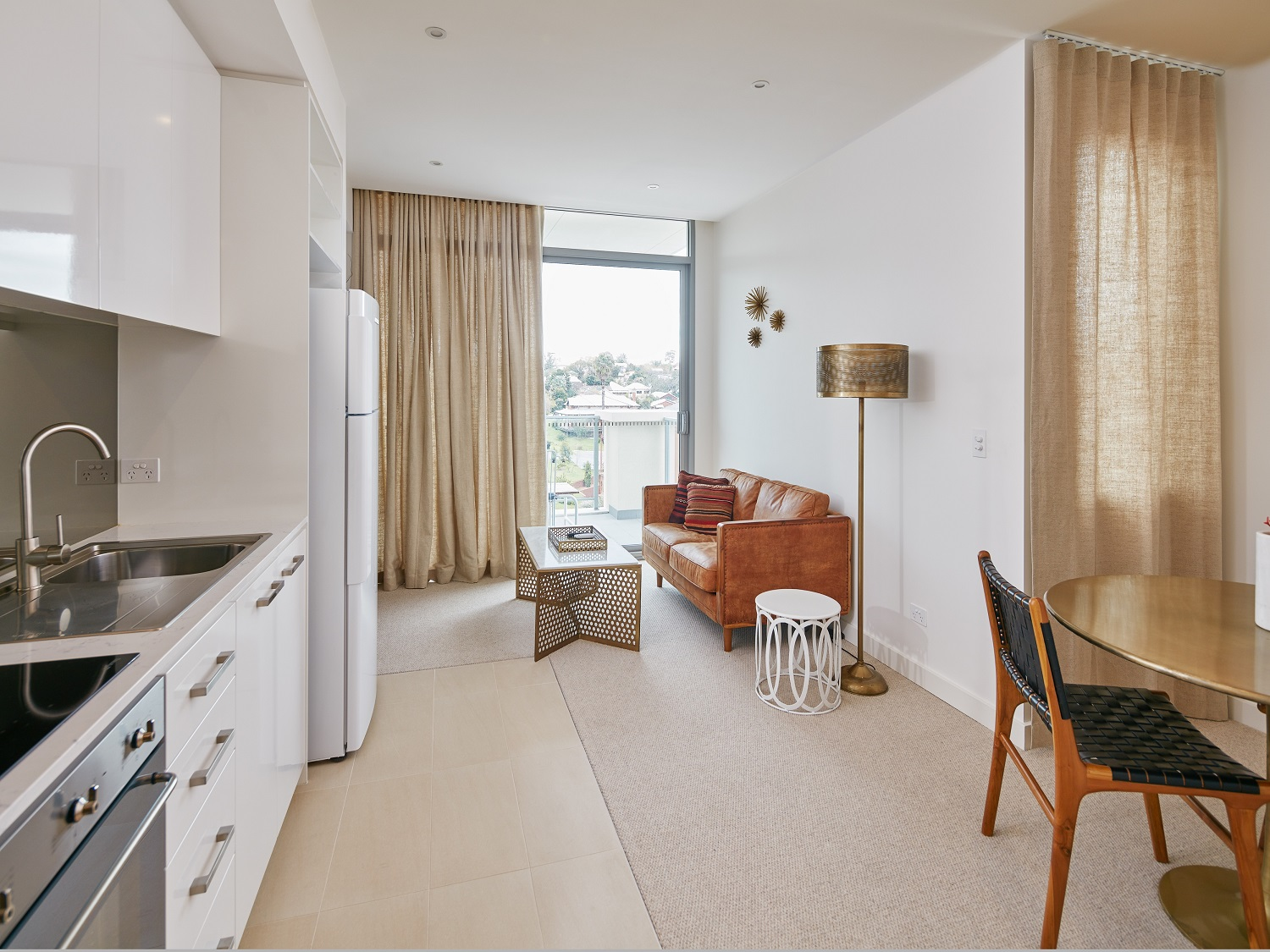 Studio Apartment - Stay 3 Pay 2
