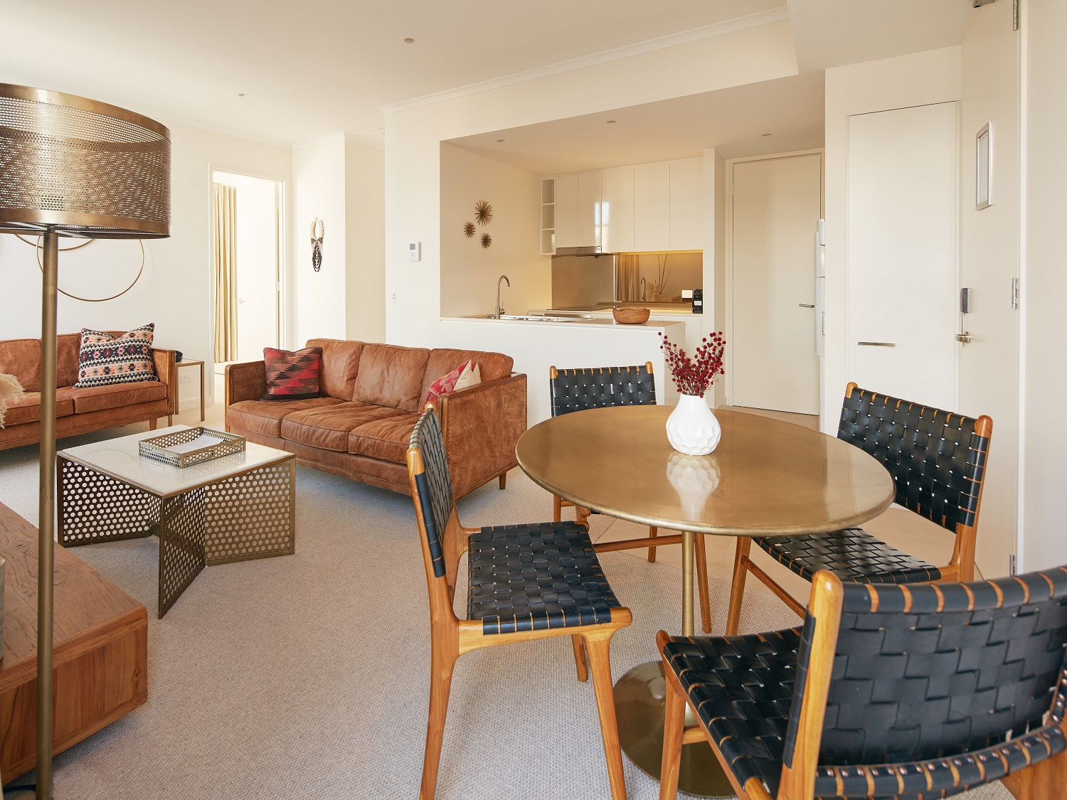 Two Bedroom Apartment - Stay 3 Pay 2