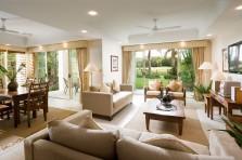 Three Bedroom Villa - Two Storey